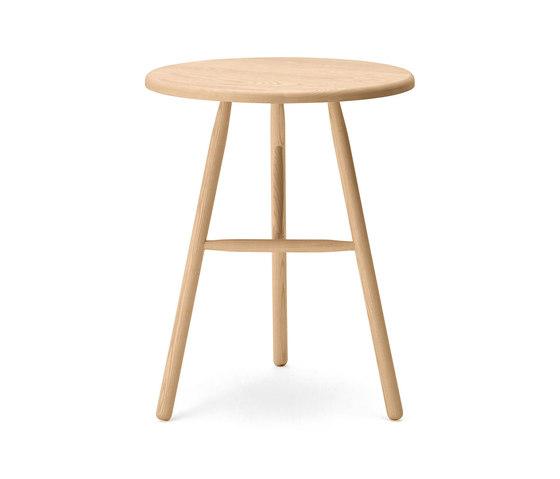 Puccio 718 de Billiani | Tables de bistrot