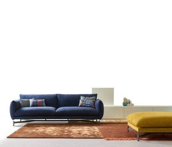 Kom | Sofa von My home collection | Sofas