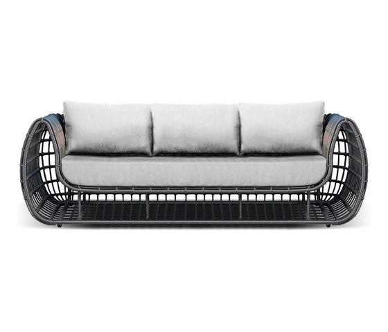 Nest Sofa de Kannoa | Sofás