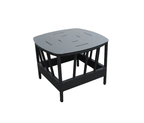 Oslo Side Table de Kannoa | Mesas auxiliares