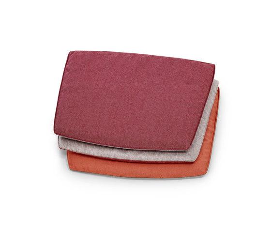 Slope Cushion Chair/Armchair de Weishäupl | Cojines para sentarse