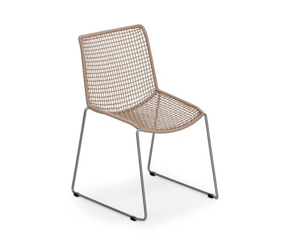 Slope Chair de Weishäupl | Sillas