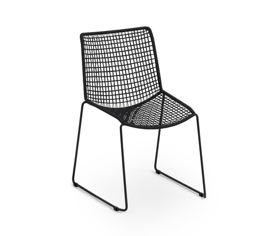 Slope Chair by Weishäupl | Restaurant chairs