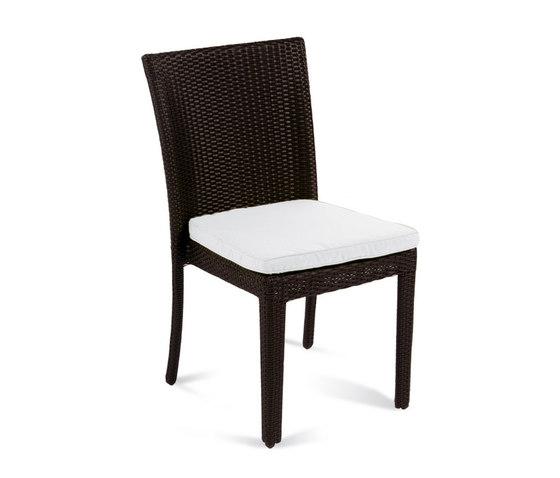 Senna Dining Chair de Kannoa | Sillas