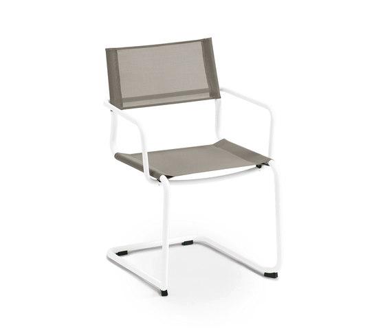Sosta Armchair by Weishäupl | Chairs