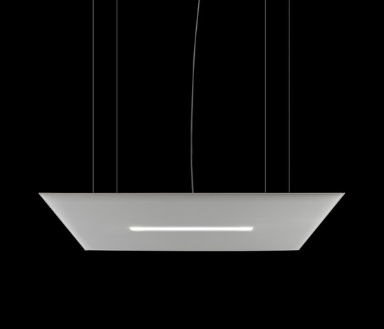Snowsound Oversize Lux by Caimi Brevetti | General lighting