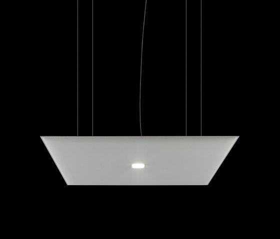 Snowsound Oversize Lux de Caimi Brevetti | Falsos techos