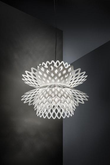 Desert Rose by Slamp | Suspended lights