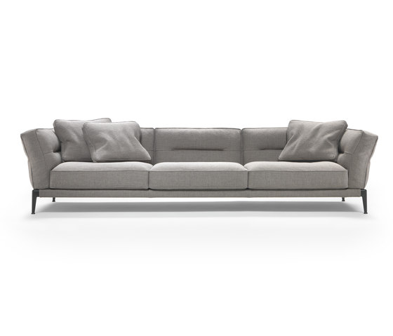 Adda by Flexform | Lounge sofas