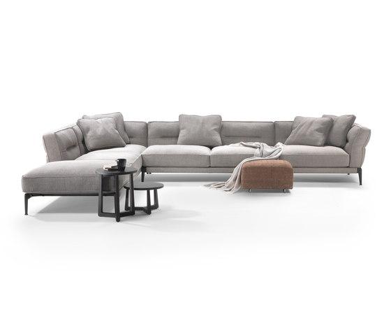 Adda von Flexform | Loungesofas