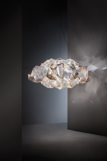 Drusa by Slamp | Suspended lights