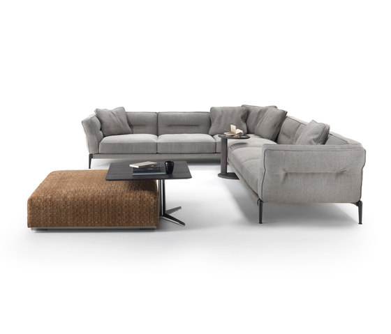 Adda by Flexform | Sofas