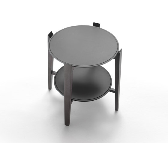cabar tables d 39 appoint de flexform architonic. Black Bedroom Furniture Sets. Home Design Ideas