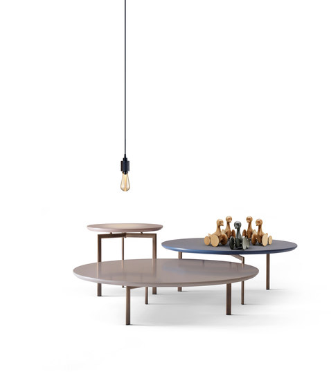 Pretty | Side and coffee table by My home collection | Coffee tables