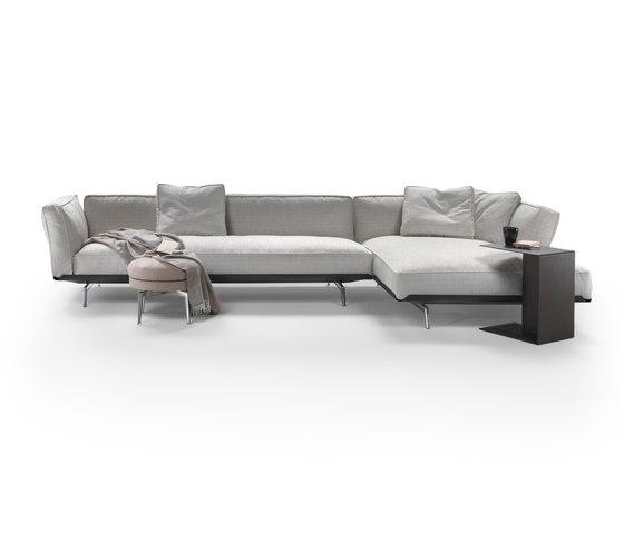 Este by Flexform | Modular seating systems
