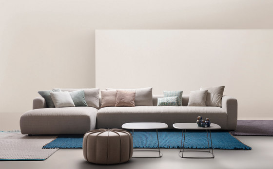 Softly | Sofa by My home collection | Sofas