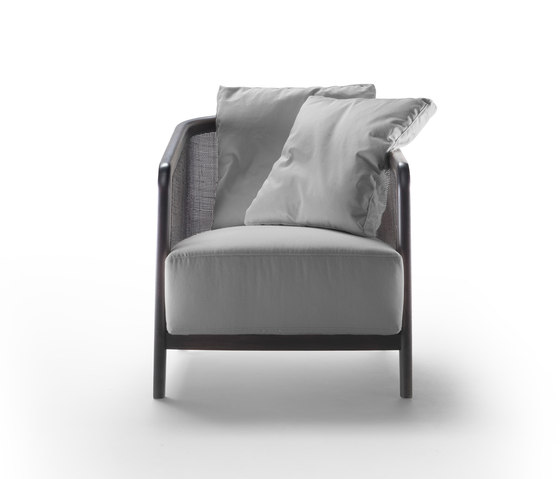 Tosca by Flexform | Lounge chairs