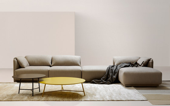 Twin Set | Sofa von My home collection | Sofas