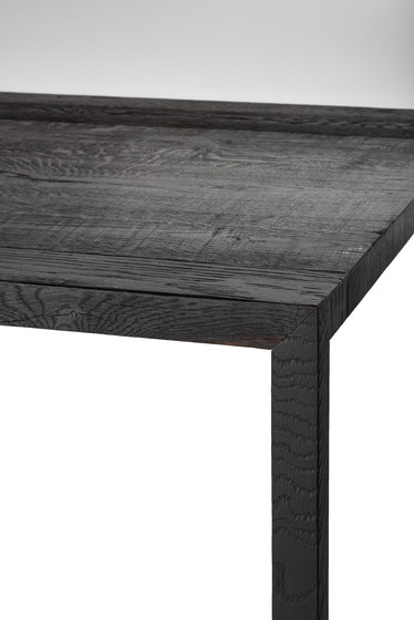 Tense Material by MDF Italia | Dining tables