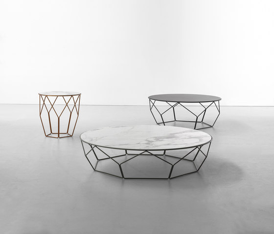 Arbor by Bonaldo | Coffee tables