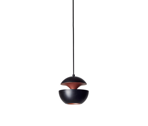 HERE COMES THE SUN | HCS BL–COP MINI by DCW éditions | Suspended lights