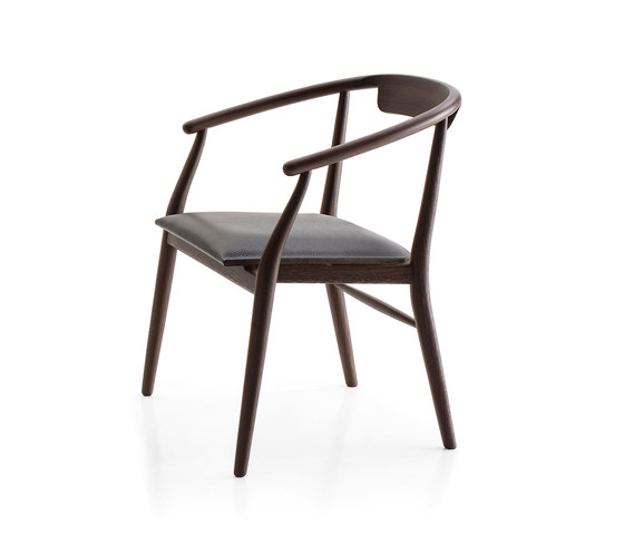 Jens by B&B Italia | Chairs