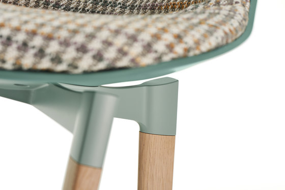 Flow Color by MDF Italia | Chairs