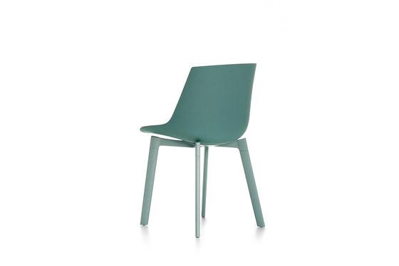 Flow Color von MDF Italia   Stühle
