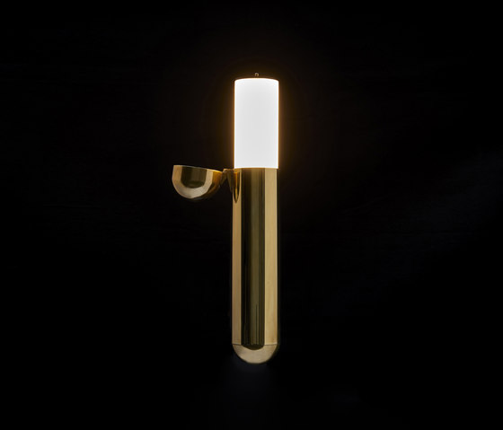 ISP - WALL LAMP L&R by DCW éditions | General lighting