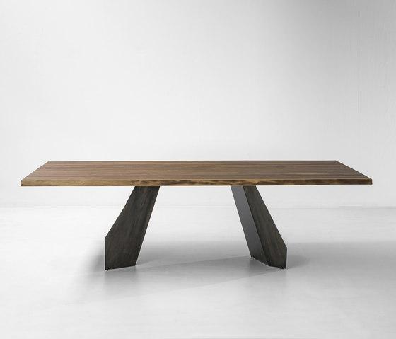 Origami by Bonaldo | Dining tables