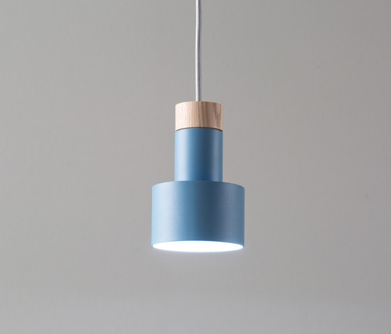 RADIUS Lamp by FILD | General lighting