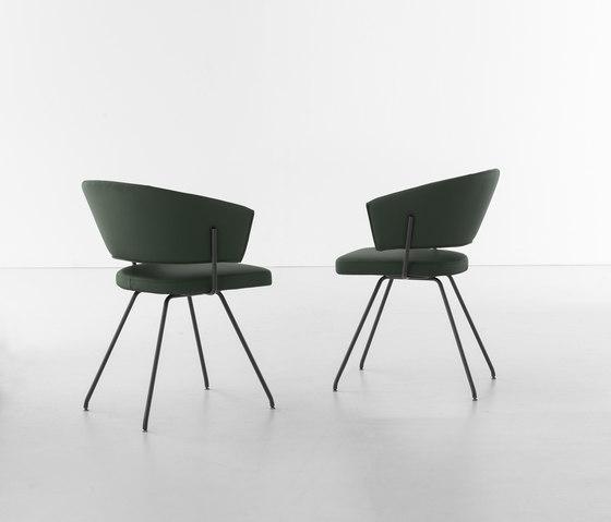 Bahia by Bonaldo | Chairs