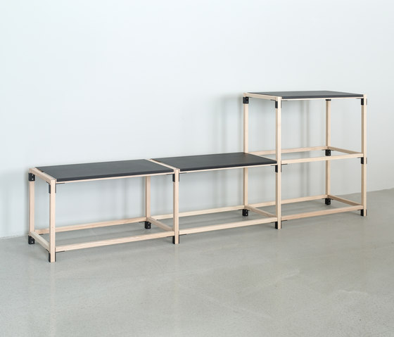 Sticks Shelving by FILD | Shelving