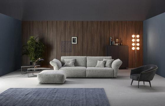 Cortina de Bonaldo | Sofás lounge