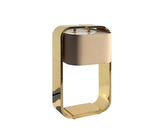 Perfect Curve Table Lamp von Martin Huxford Studio   Tischleuchten
