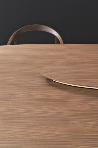 Tekton table de Flou | Tables de restaurant
