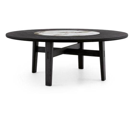 Home Hotel by Poliform | Dining tables