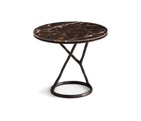 Ilda by Poliform | Side tables