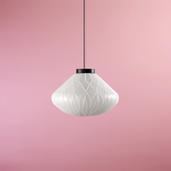 Flotte A General Lighting From Luxxbox Architonic