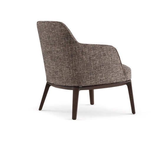 Jane by Poliform | Armchairs