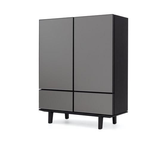 pandora due schr nke von poliform architonic. Black Bedroom Furniture Sets. Home Design Ideas