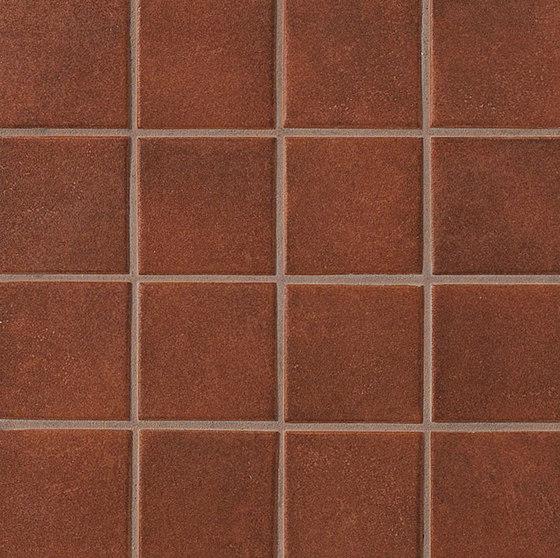 Color Blox Caboose von Crossville | Keramik Fliesen
