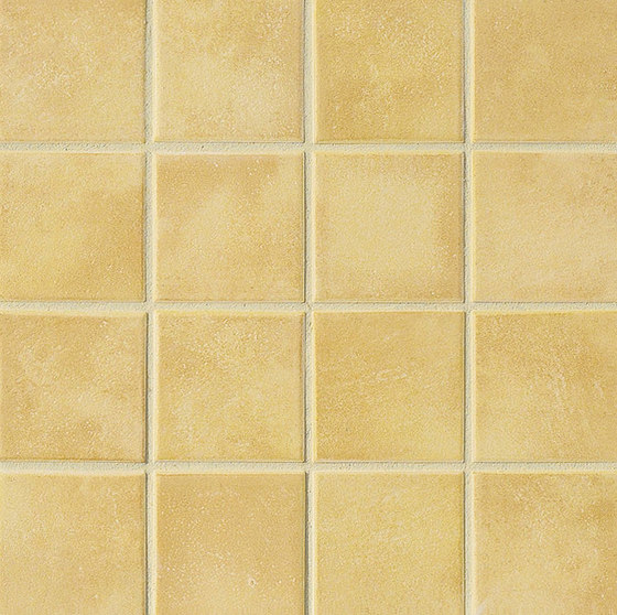 Color Blox Yellow Brick Road de Crossville | Carrelage céramique