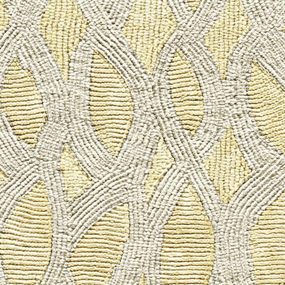 Perles | Topaze VP 912 03 by Elitis | Wall coverings / wallpapers