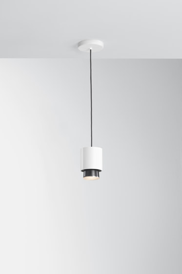 Claque F43 A01 02 by Fabbian | Suspended lights