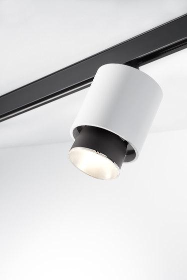 Claque F43 J01 02 de Fabbian | Lighting systems