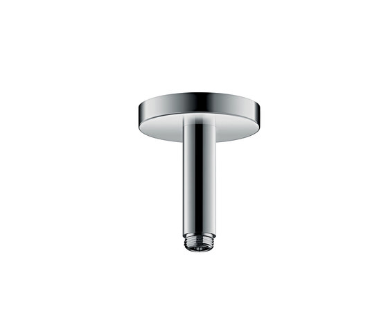 AXOR Shower Collection Ceiling connector 100 mm by AXOR | Shower controls