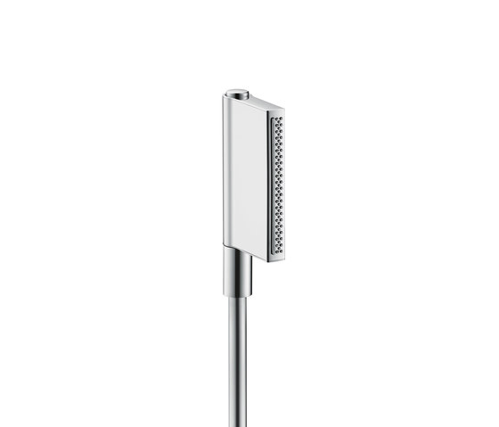 AXOR Shower Collection One hand shower 2jet by AXOR | Shower controls