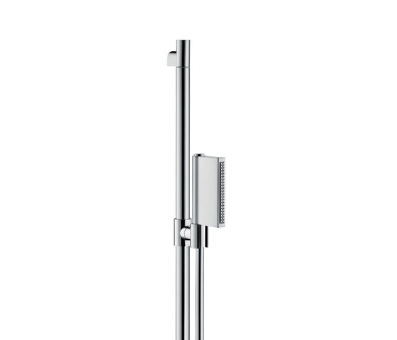 AXOR Shower Collection One shower set 2jet 0.90 m by AXOR | Shower controls
