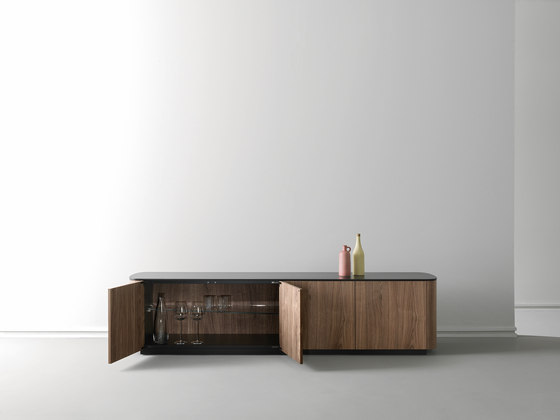SideView | Side von CACCARO | Sideboards / Kommoden
